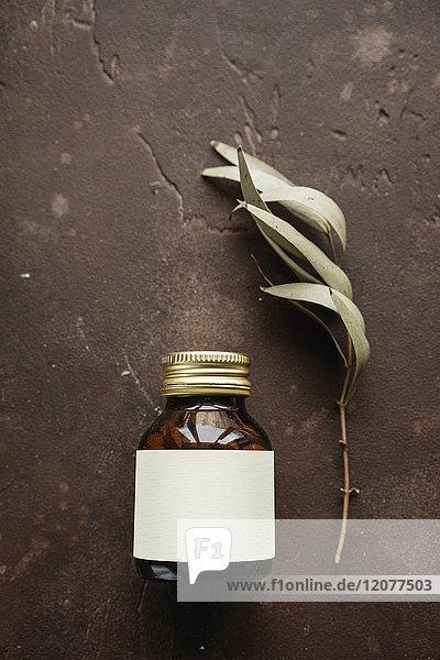 alternative Medizin,Alternativmedizin,Apotheke,Aufsicht,Außenaufnahme,Blatt