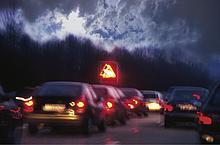 10760722, Auto, Auto, Autobahn, Deutschland, Europa, Natur, Regen, Regen, schlechtes Wetter, schlechtem Wetter, Stau, Wetter, Straße