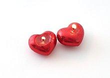 Herzen Kerzen