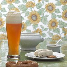 Wurst ,Weizen ,bayerisch ,Bier ,Kalbfleisch, Kalb
