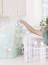 Küche,Material,jung,Recycling,Mädchen