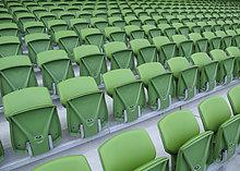 Stadion Sitzplätze