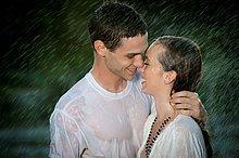 Liebe ,Regen