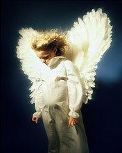 Kleidung ,schießen ,Studioaufnahme ,Kostüm - Faschingskostüm ,Engel