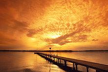 Starnberger See ,Deutschland