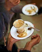 führen ,Kaffee ,Betrieb ,Äthiopien
