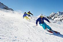 gehen ,Ski ,3