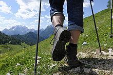 Berg ,Weg ,wandern ,Wiese ,Ramsau bei Berchtesgaden ,Erfahrung