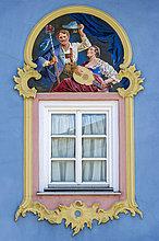Bayern,Deutschland,Mittenwald,Oberbayern,Werdenfelser Land