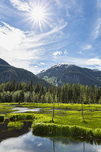 Vereinigte Staaten von Amerika, USA ,Alaska