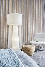 Schlafzimmer ,Lampe ,modern