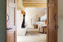 Wohnhaus,Zimmer,Ländliches Motiv,ländliche Motive,Wohnzimmer