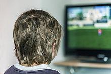 Computer,sehen,Junge - Person,Spiel,Bildschirm,spielen