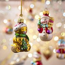 Fokus,gelb,hängen,Hintergrund,Weihnachten,Dekoration,Teddy,Teddybär,British Columbia