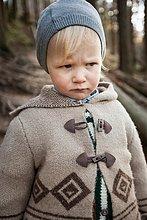 Portrait,stirnrunzeln,Hut,Wald,Kleidung,stricken