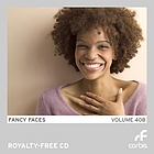 Fancy Faces, (VCD)