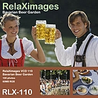 Bavarian Beer Garden, (VCD)