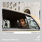City Business, (VCD)