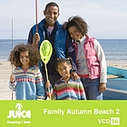 Family Autumn Beach 2