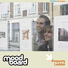 Property boom and bust.  Iconic concepts and lifestyle images depicting the vagaries of the property market from buying off plan to finding your first home.