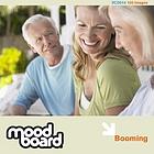 Dynamisch und gesund gealterte Menschen, die nach den stressigen Arbeitsjahren ihre,genießen.