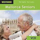 Ein Senioren,macht Urlaub auf,in,Besucht Palma, spaziert an der Promenade und am,entlang und erholt sich in kleinen Strandbars.