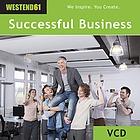 Geschäftsleute,in einer kreativen und entspannten,erfolgreich zusammen.