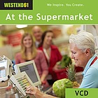 und,im Supermarkt: Da wird Obst, Gemüse, andere Lebensmittel und Artikel geprüft, der Preis verglichen, an der Kasse angestanden und für einen kleinen Flirt ist auch noch