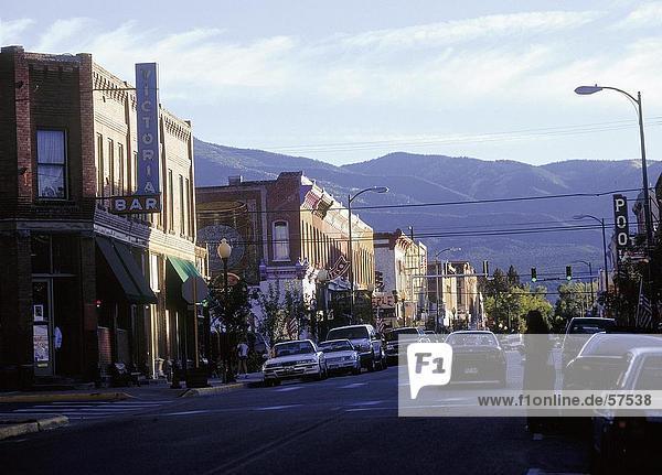 Vereinigte Staaten von Amerika USA Rocky Mountains Colorado