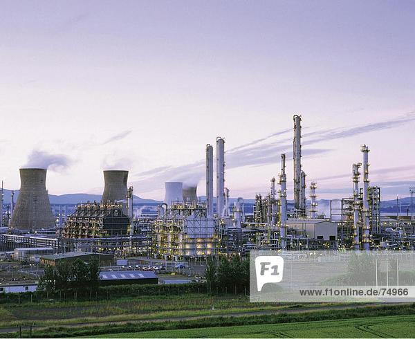 Industrie GroГџbritannien