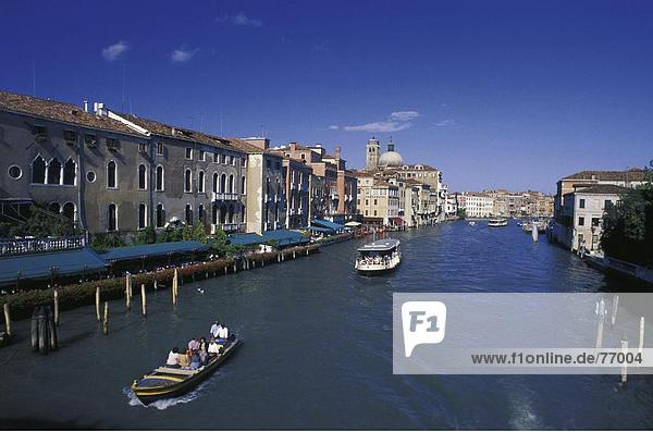 10647875  boats  Grand Canal  Canal Grande  Italy  Europe  canal  channel  overview  Venice  water