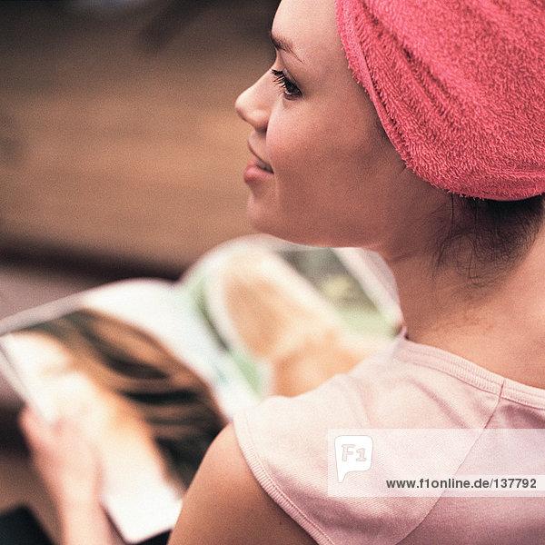 Lesemagazin für Frauen