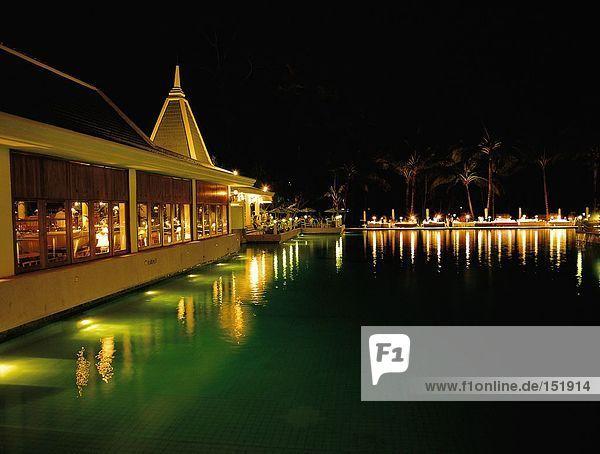 Le Meridien Resort Phuket  Thailand