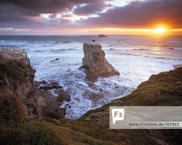 Travel  Neuseeland