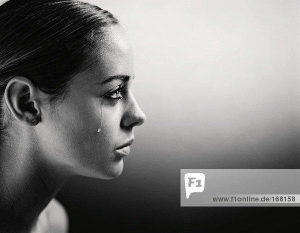 Frauen  Nahaufnahme  Portrait