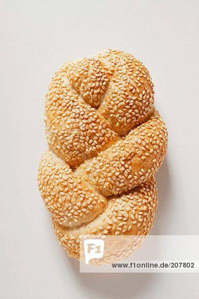 Sesamzopf