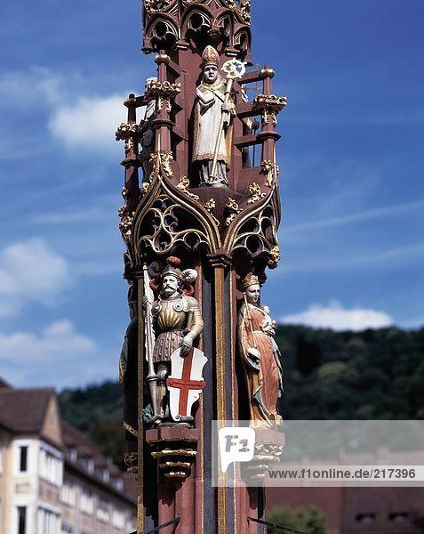 Baden-Württemberg Schwarzwald Deutschland