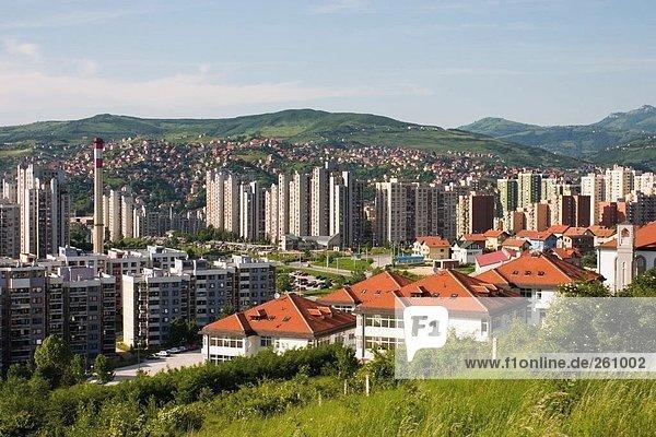 Balkan Bosnien-Herzegowina