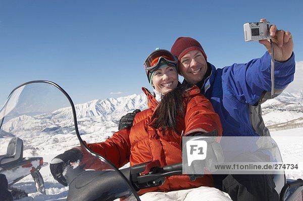Snowboard/Ski-ing