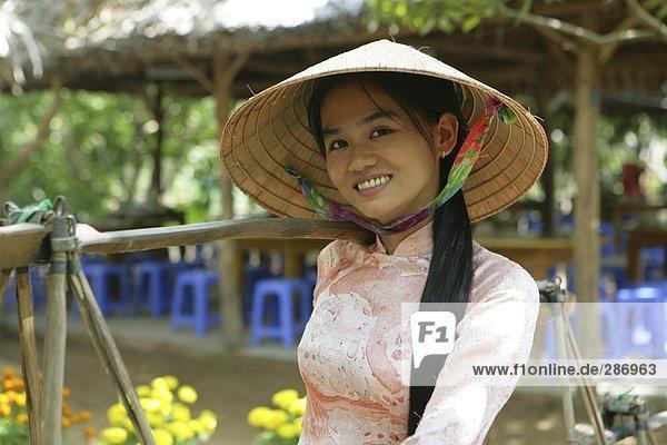 Heiraten vietnamesische frau Vietnam frauen