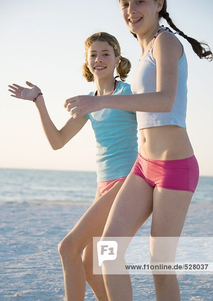 Nackte beach girls images 22