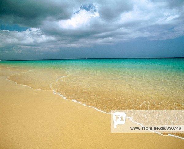 Fuerteventura. Kanarischen Inseln. Spanien