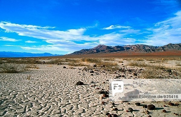 Death Valley National Park. California. USA