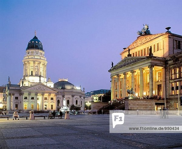 Berlin  Hauptstadt  Halle  Kathedrale  Klassisches Konzert  Klassik  Konzert  Gendarmenmarkt  deutsch  Deutschland  Schauspielhaus