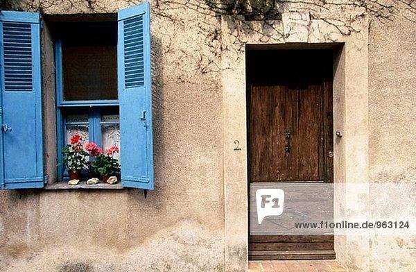 Fenster Tür