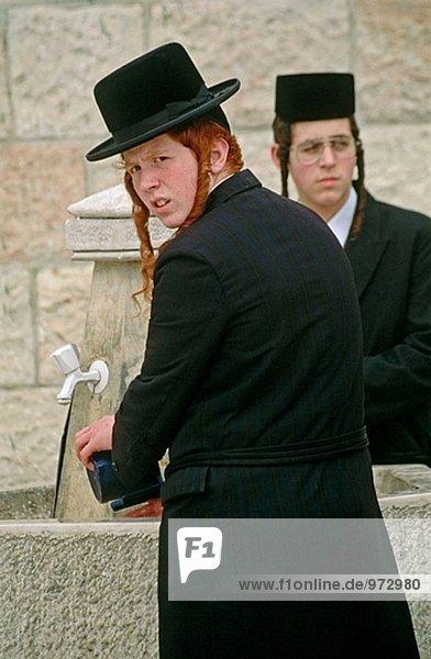 Orthodoxen Juden