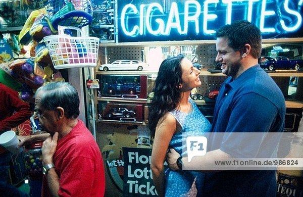 Paar im shop