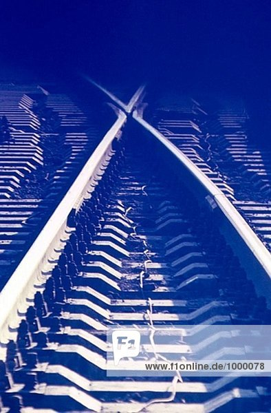 Die Eisenbahn.