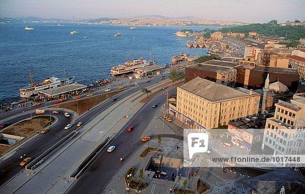 Istanbul. Turkei