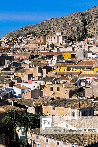 Murcia Jahrhundert Kloster Spanien